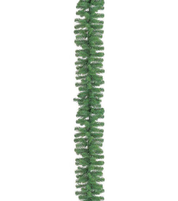 Sable Fir Garland - 550cm Long x 30cm Wide