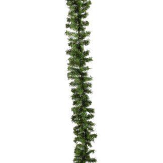 Canadian Pine Garland - 274cm Long x 20cm Wide