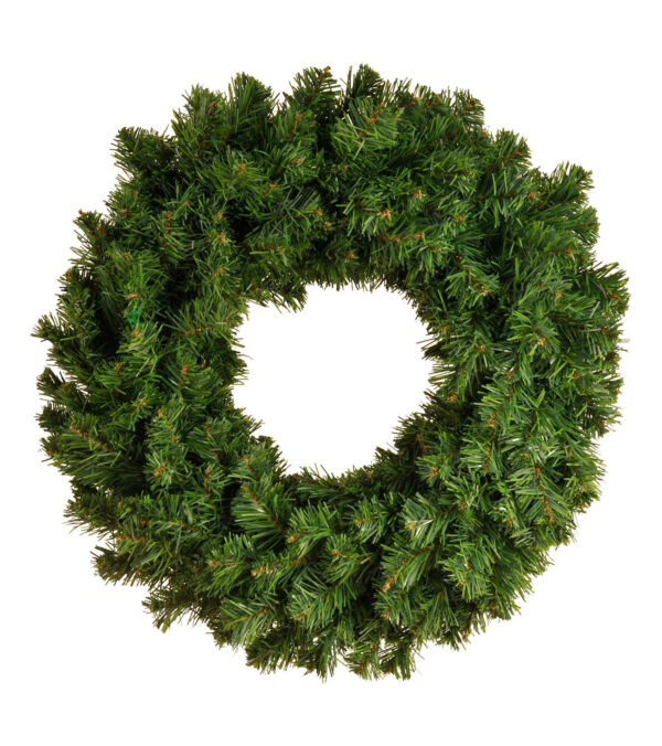 Sable Fir Christmas Wreath