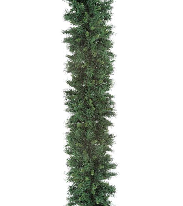Mountain King Garland - 274cm Long x 45cm Wide