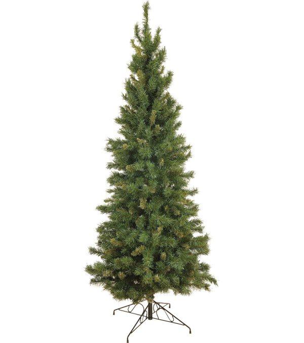 Slimline Pine Christmas Tree