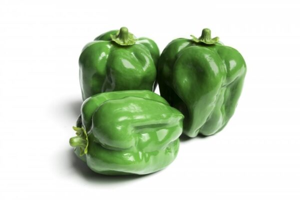 Artificial Peppers