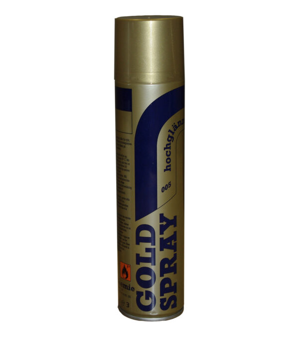 High Gloss Spray 400ml