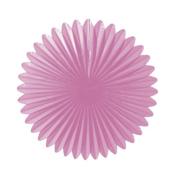 Paper Flower Fans
