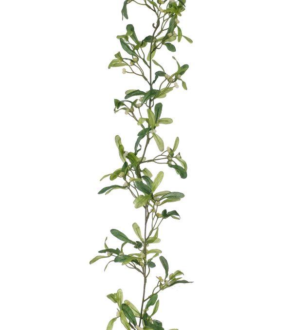 Mistletoe Garland - 180cm Long