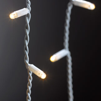 Connectable LED Curtain Lights