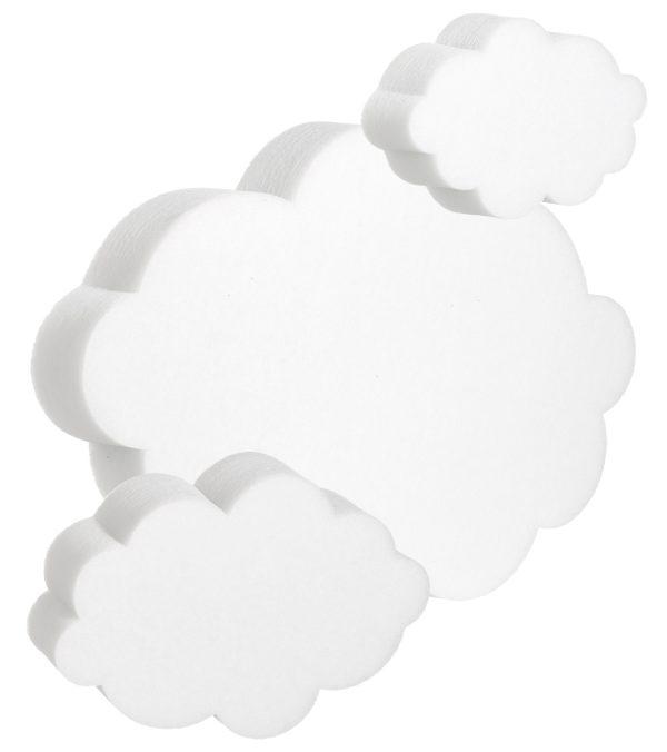 Cloud soft White