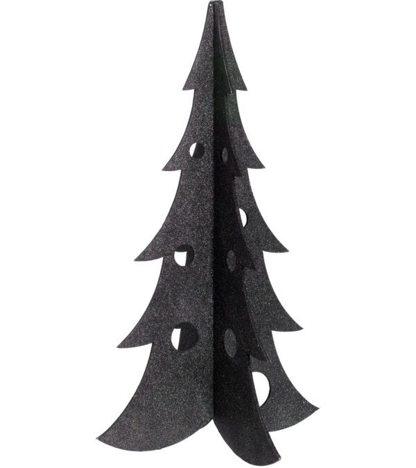 Sparkle Christmas Trees