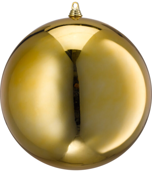 Large Shiny Baubles - 400mm