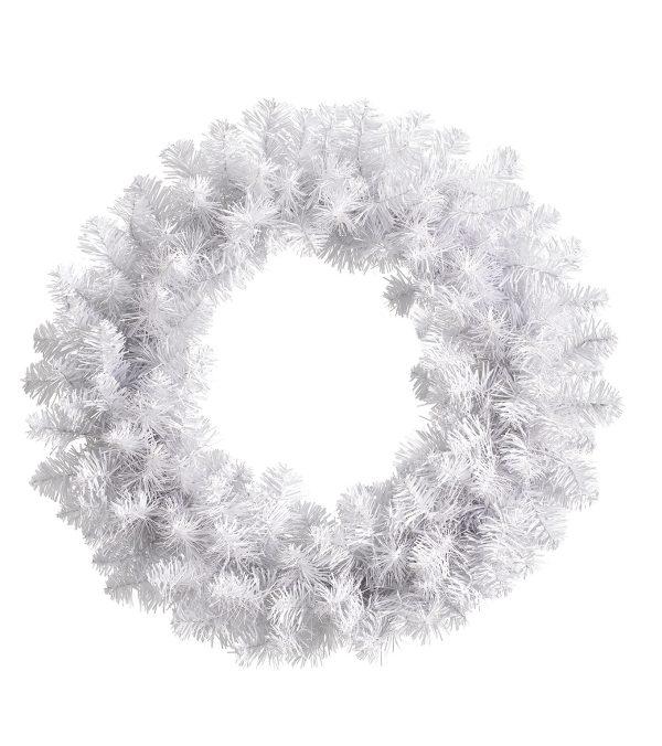 White Pine Christmas Wreath