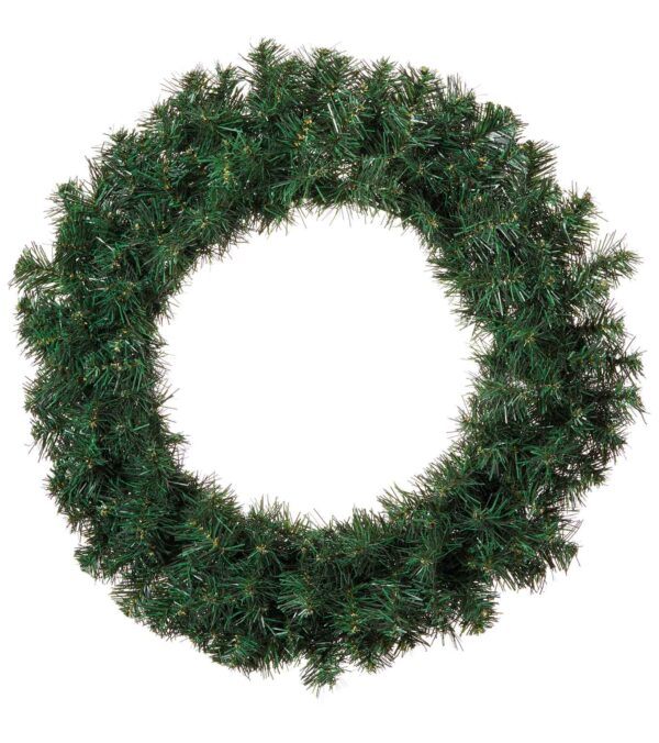 Forest Pine Christmas Wreath