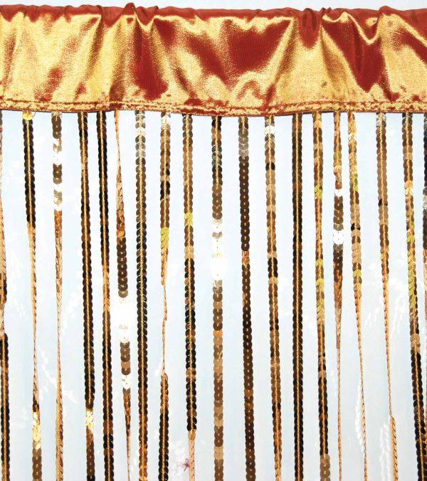 Hollywood Curtain 3m x 3m