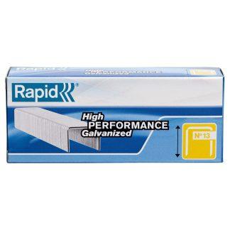 Staples rapid 17
