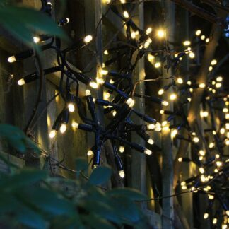 Outdoor Cluster Lights - Display Pro