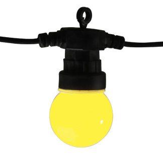Low Voltage Festoon Lights