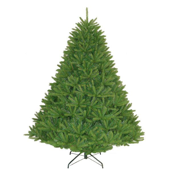 Deluxe Heritage Spruce Christmas Tree
