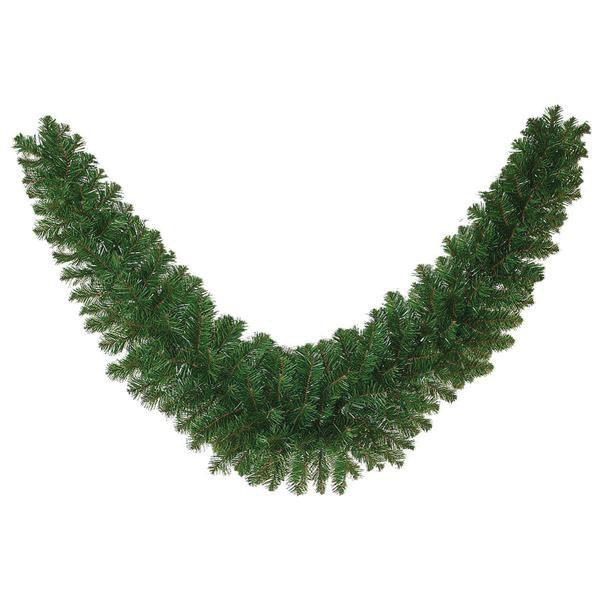Swag Christmas Garland - Plain Spruce