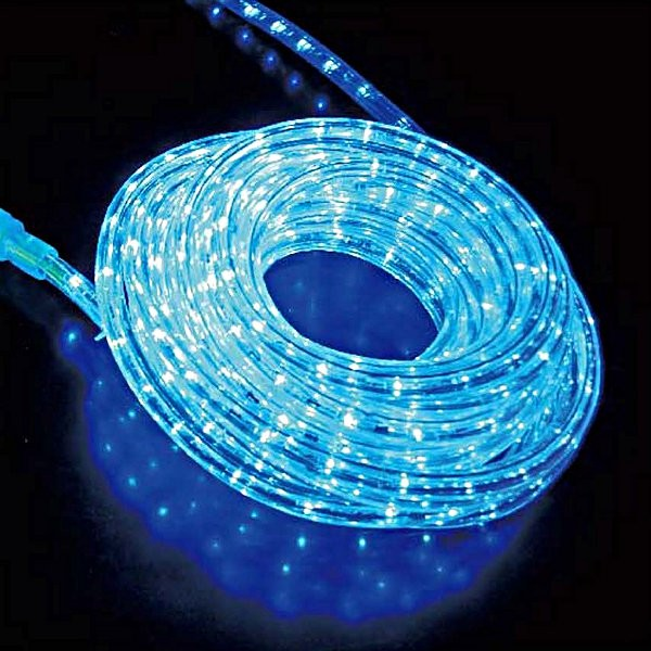 Outdoor LED Rope Light - Ip65 Rated