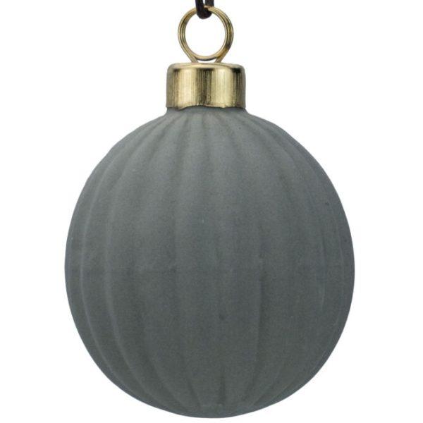 Ceramic Ridged Ball