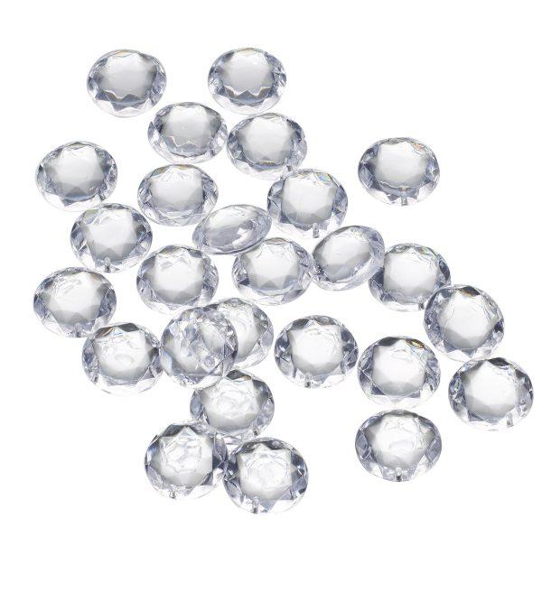 clear gems 26mm