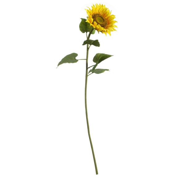 Large Artificial Sunflower