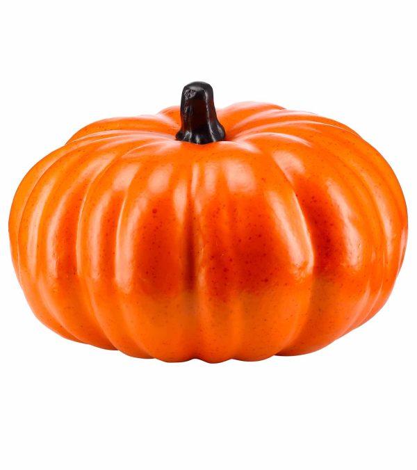 pumpkin 27cm diameter
