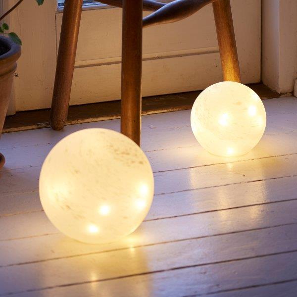 ball lights