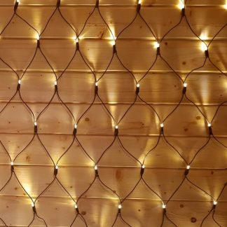Display Pro Commercial Grade Net Lights