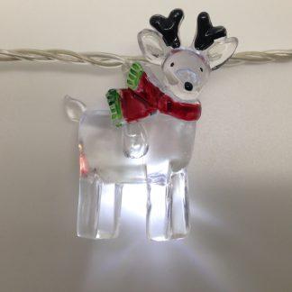 Christmas Character Lights