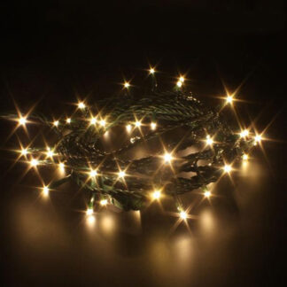 Indoor LED String Lights