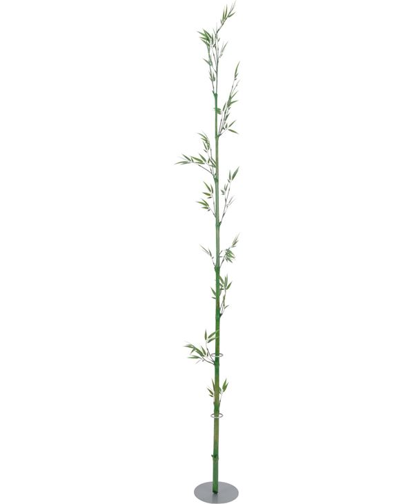 Bamboo Branch With Leaves Green 1.8m - 180cm Tall - Green - Sold Individually