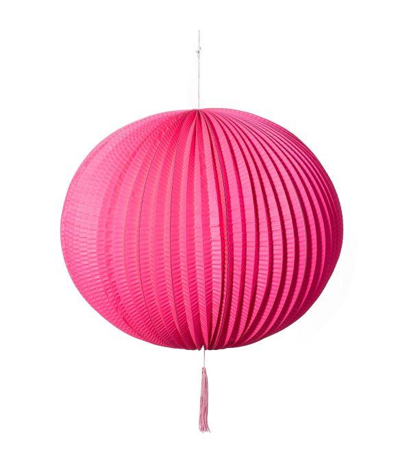 Paper lantern ball 36cm x 30cm