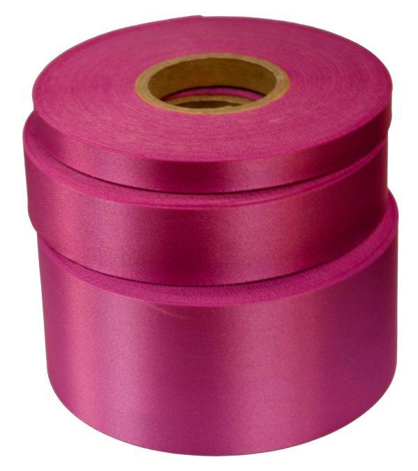 Satin Acetate Ribbon