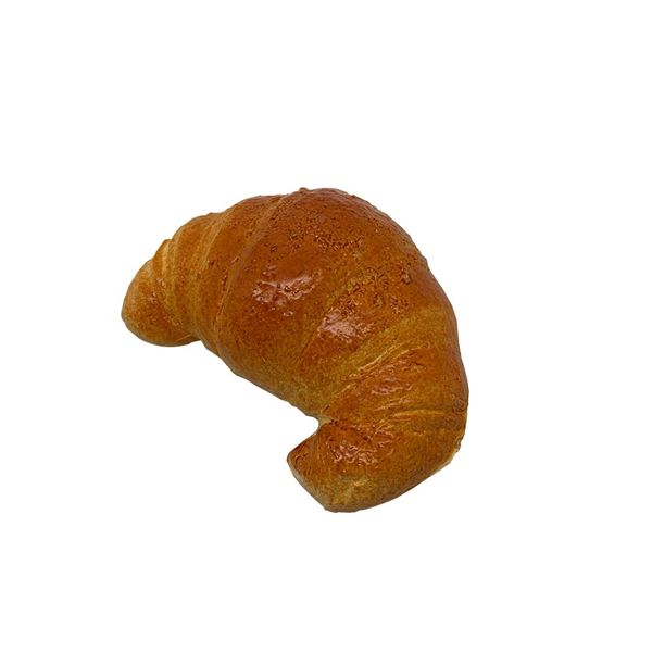 Artificial Croissants - Pack of 3