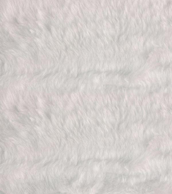 Nebraska White 140cm - 140cm Wide - White
