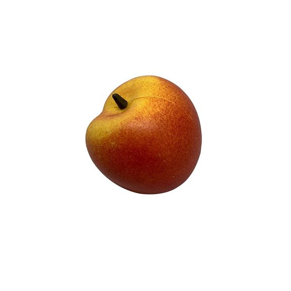 Artificial Peaches - Pack of 2