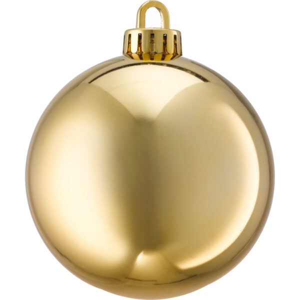 Traditional Shiny Baubles