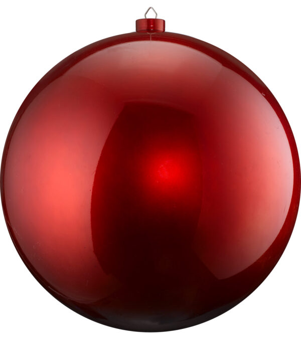 Large High Gloss Baubles - 500mm