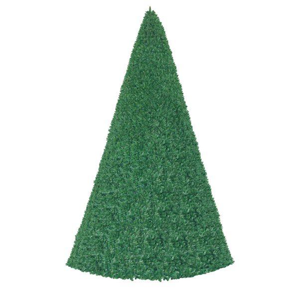 Cambridge fir frame tree