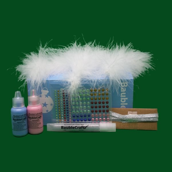 Baublecraft Decoration Kits (Baubles Not Included)