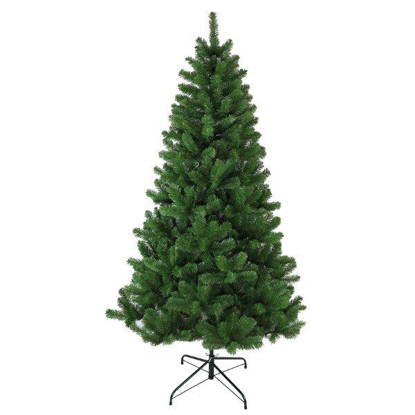 Traditional Nordmann Fir Christmas Tree