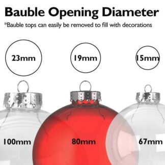 bauble opening diagram