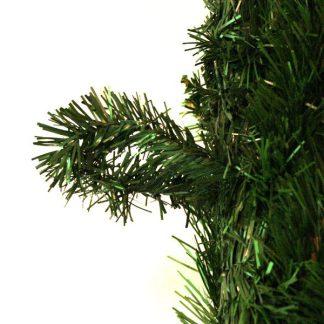 Wall Mounted Half Christmas Tree