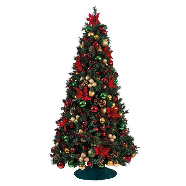 merry berry hire artificial christmas tree