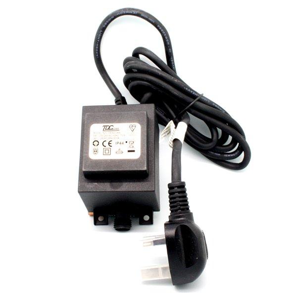 Low Voltage Transformer - Display Pro