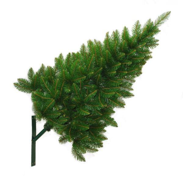 Outdoor Wall Mounted Christmas Tree