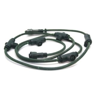 Display Pro Multi Socket Cables