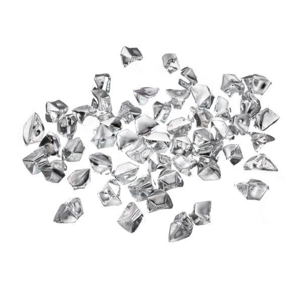 Silver Display Nuggets