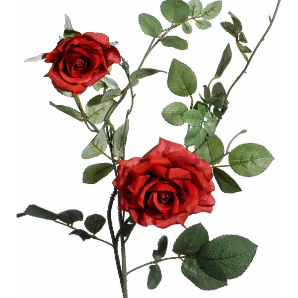 Artificial Red Roses