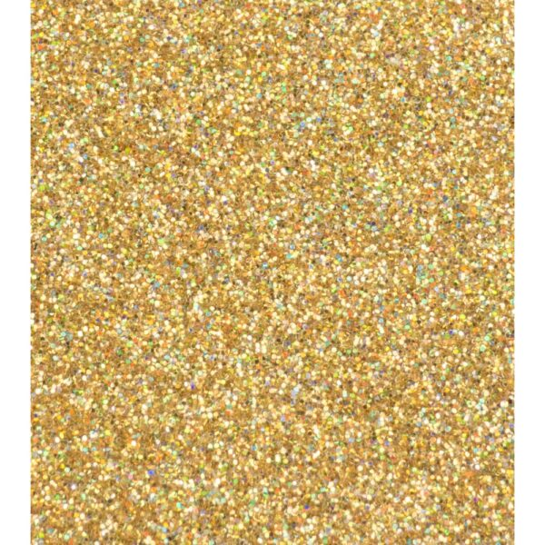 Fine Glitter Fabric